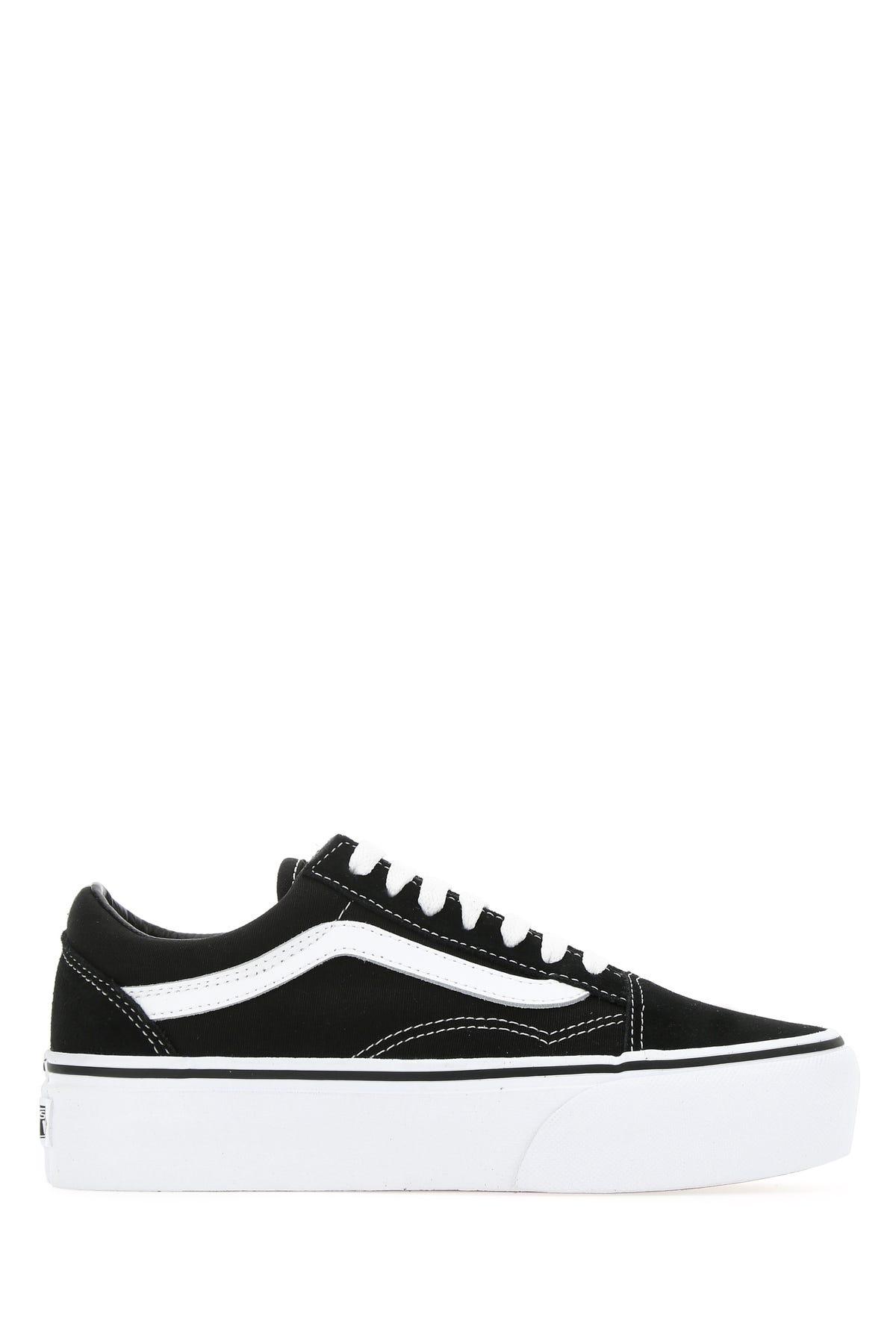 donna sneakers vans