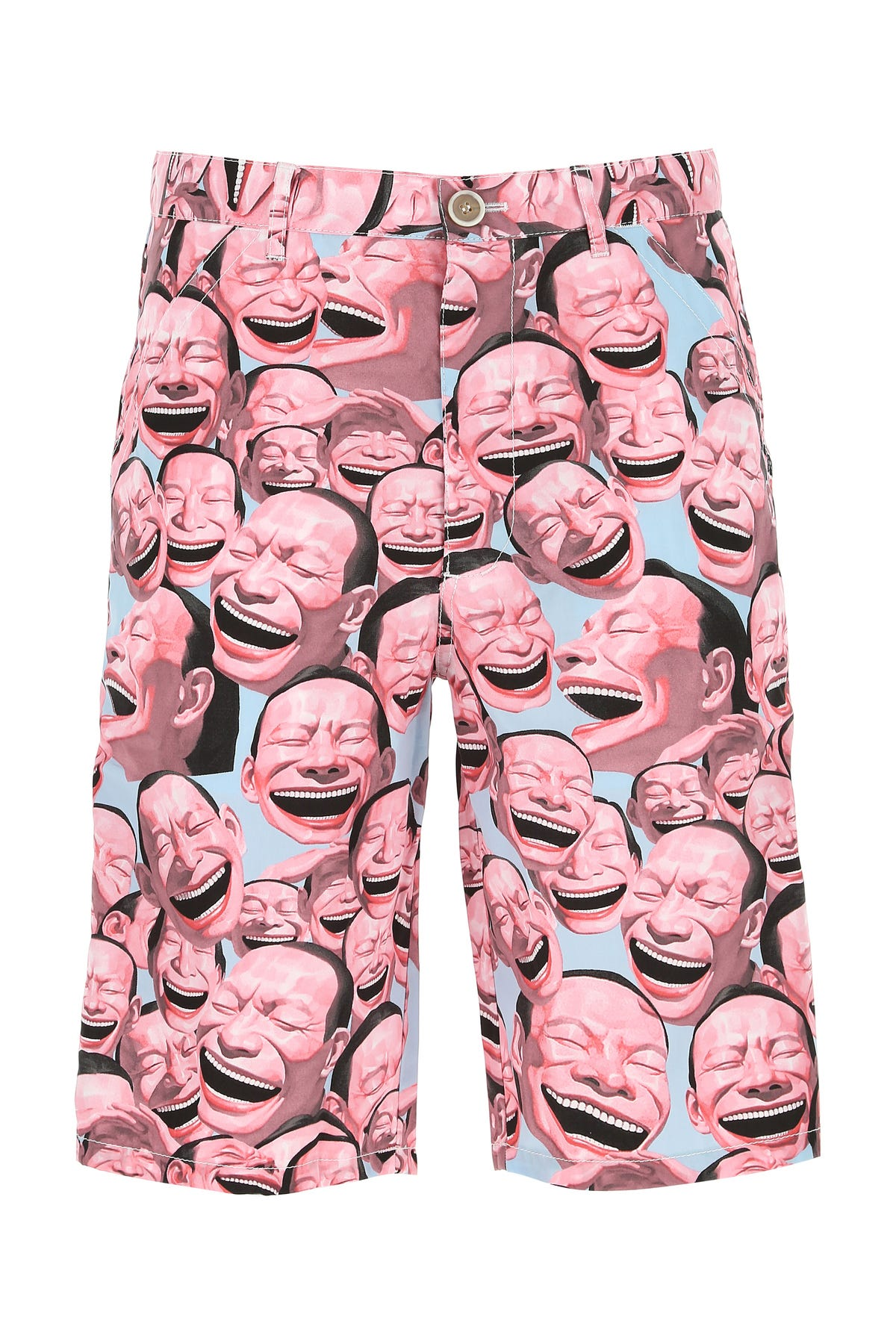 Comme Des Garçons Shirt Shorts PANTALONE-M