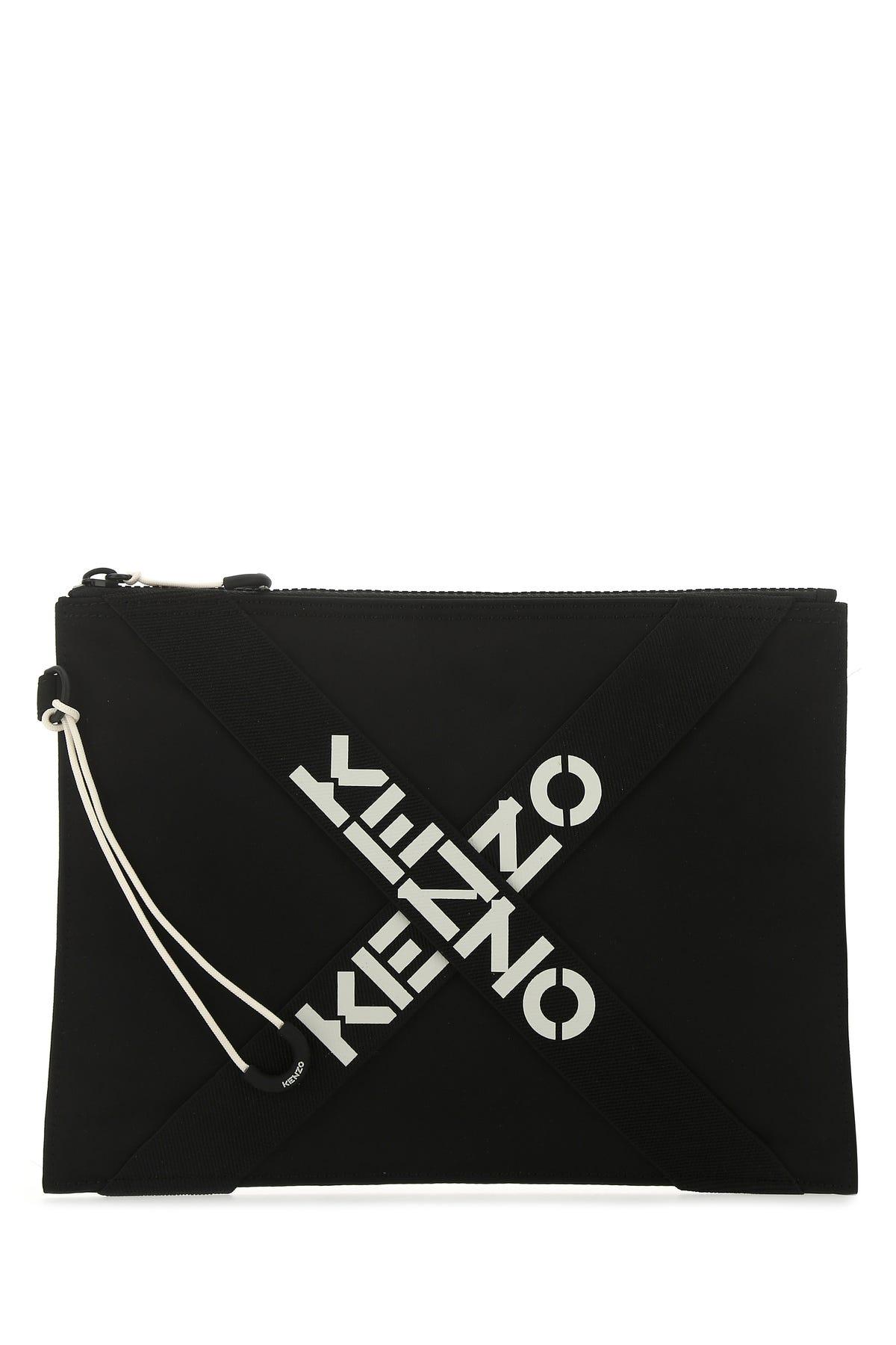 Kenzo CLUTCH-TU