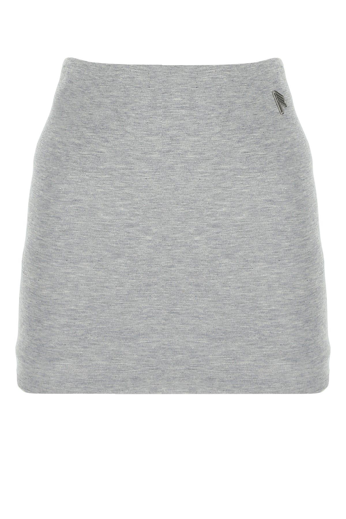 Attico Mini skirts GONNA-M