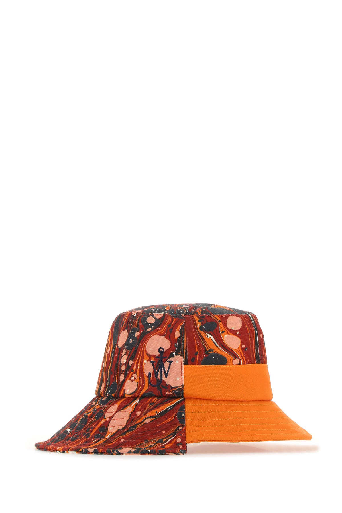 Jw Anderson Hats PRINTED POLYESTER HAT  PRINTED JW ANDERSON DONNA 60