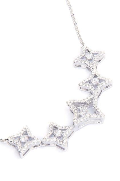 Medium Sparkling Dance Star necklace