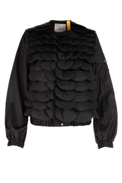 Black 6 Moncler Noir Kei Ninomiya padded jacket