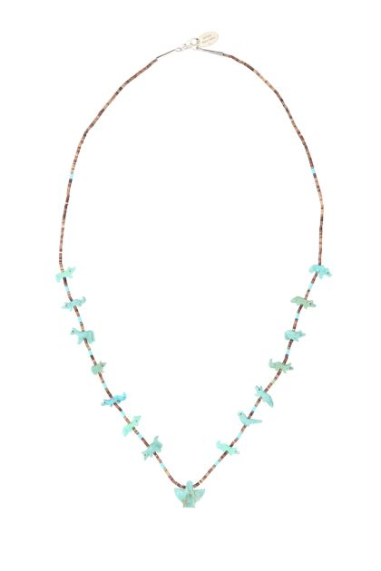 Panth necklace