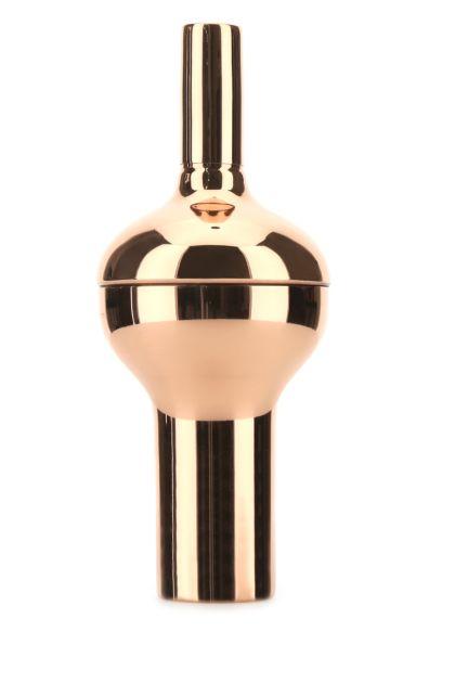 Plum cocktail shaker