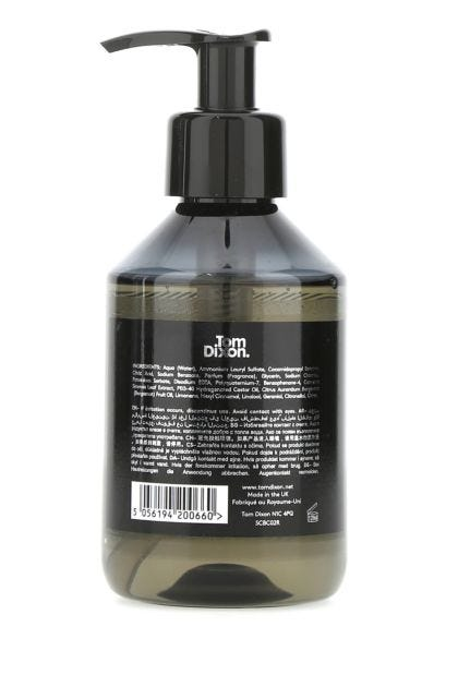 Eclectic Royalty body wash
