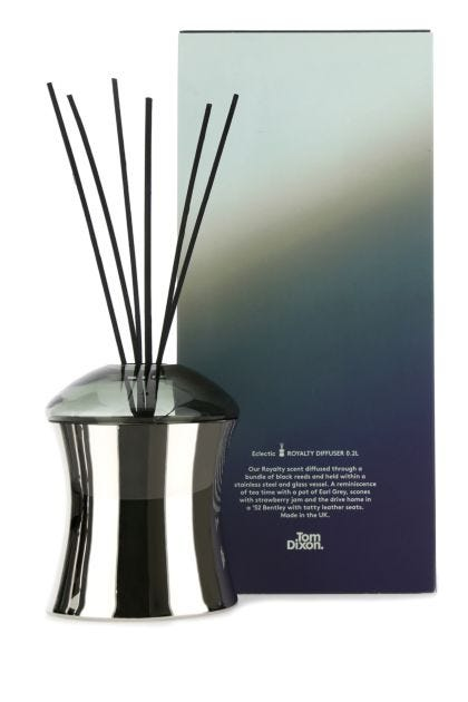 Eclectic Royality fragrance diffuser
