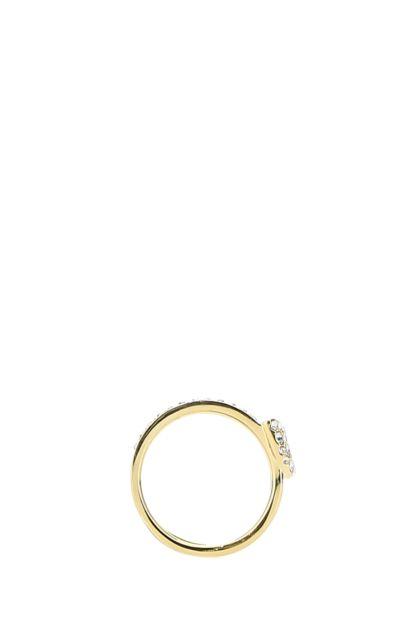 Embellished So Cool Pin ring