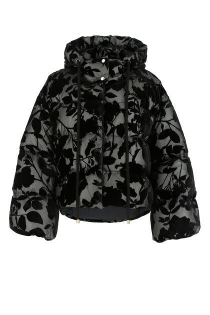 Embellished 2 Moncler 1952 down jacket