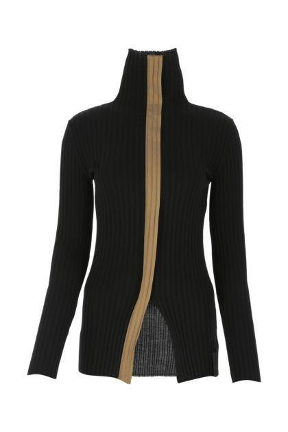 Black 2 Moncler 1952 sweater