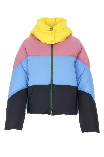 Multicolor 1 Moncler JW Anderson down jacket