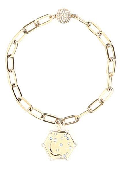 Gold The Element Moon bracelet