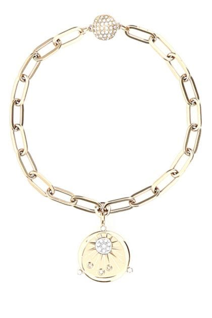 Gold The Element Sun bracelet