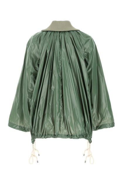 Green 2 Moncler 1952 jacket