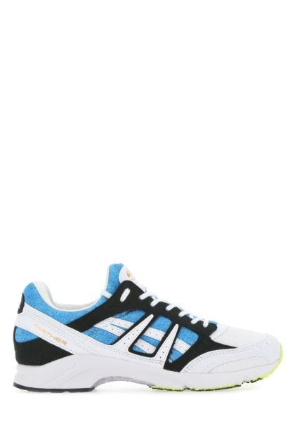 Multicolor fabric Tarther SD sneakers
