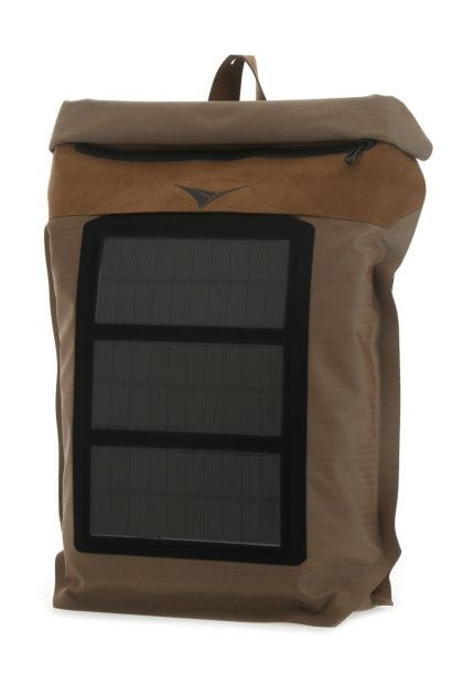 Mud fabric Mission backpack