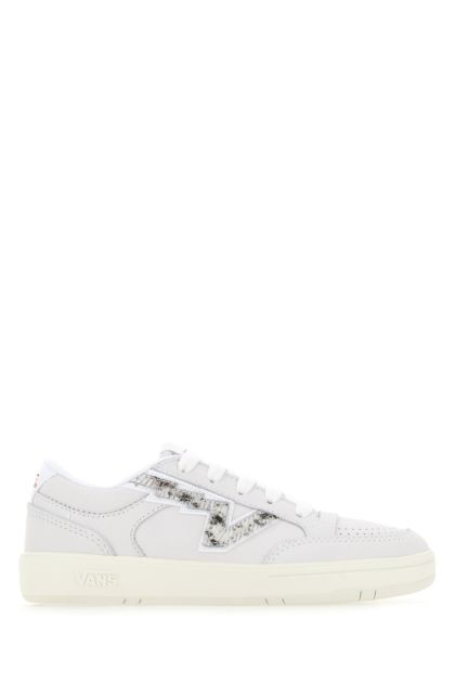 Chalk suede Snake Lowland CC sneakers