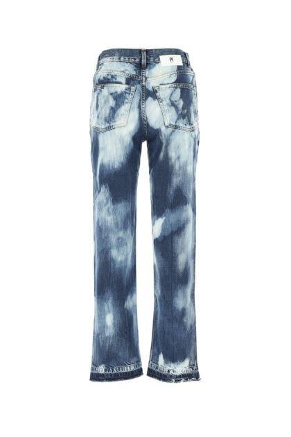 Denim Edith jeans