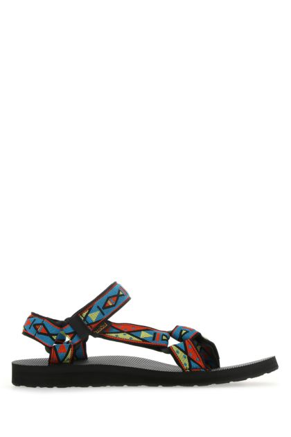 Embroidered polyester Original Universal sandals