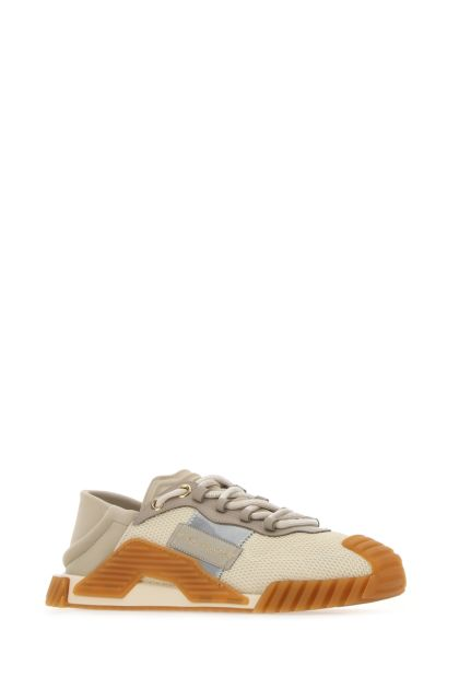Multicolor fabric NS1 sneakers
