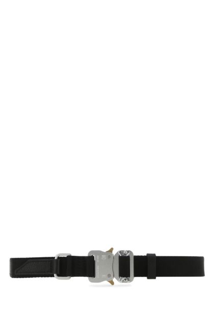 Black fabric medium RollerCoaster belt