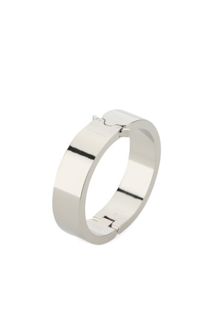 Platinum metal Rollercoster bracelet