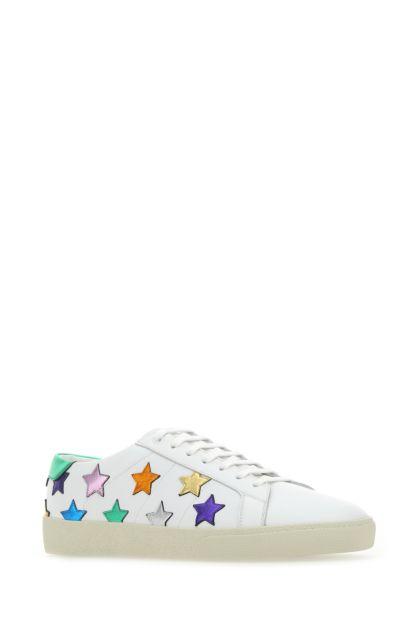 Embellished leather Court Classic SL/06 sneakers
