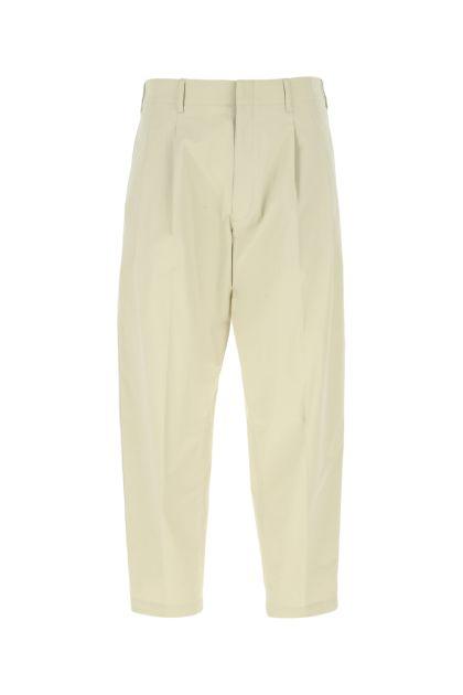 Sand stretch cotton pant