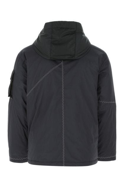Navy blue 1 Moncler JW Anderson down jacket