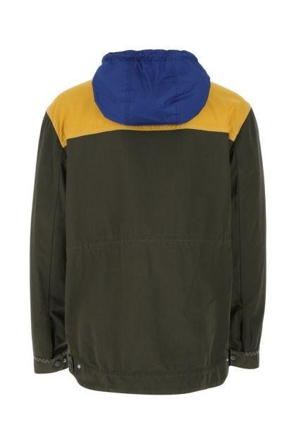 Multicolor 1 Moncler JW Anderson jacket