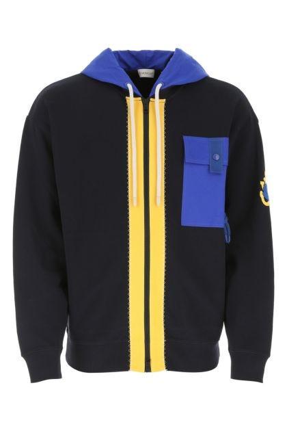 Multicolor 1 Moncler JW Anderson sweatshirt