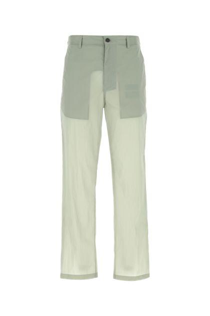 Sage green 5 Moncler Craig Green pant