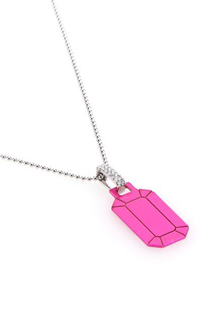 925 silver Tokio necklace