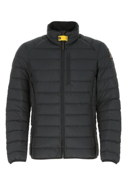 Slate polyester Ugo down jacket