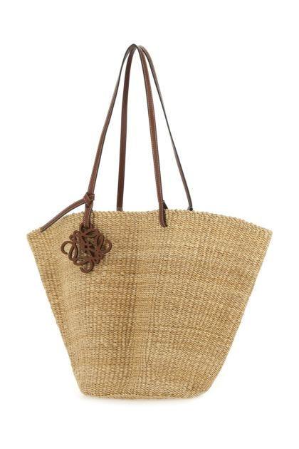 Napier Paula's Ibiza Shell Basket handbag