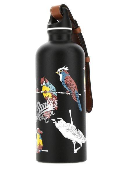 Printed aluminium Paula's Ibiza water bottle