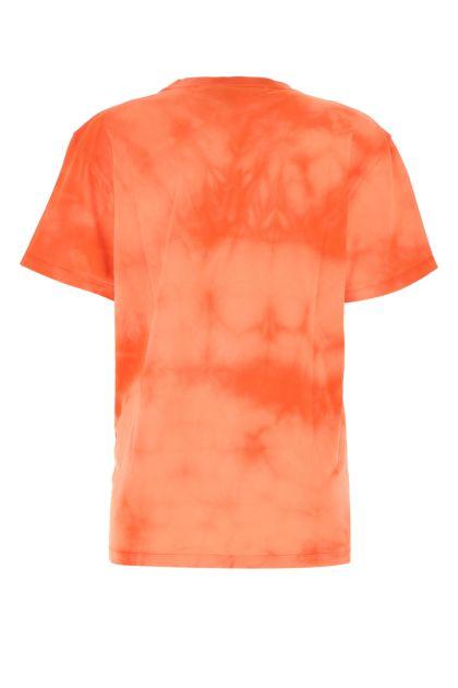 Two-tone cotton Paul's Ibiza t-shirt
