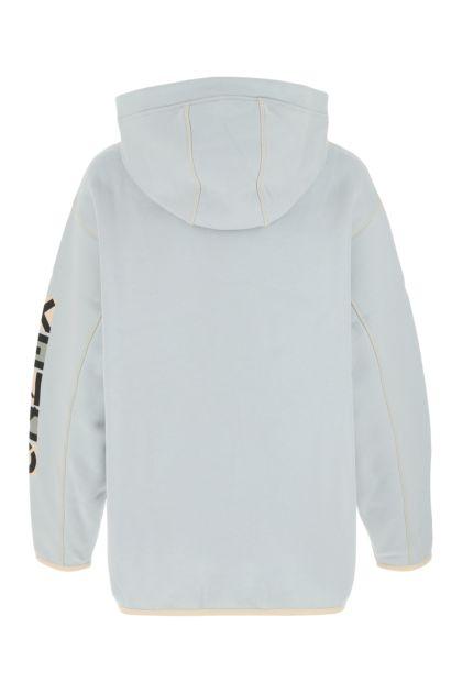 Ice cotton sweatshirt