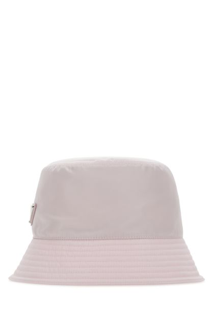 Pastel pink Re-nylon hat