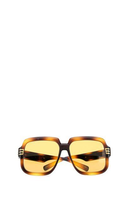 Multicolor acetate sunglasses