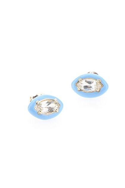 Light blue Sweetness earrings