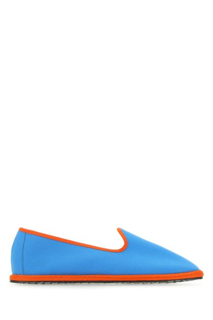Light blue canvas Ischia furlane