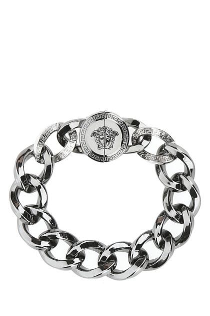 Metal Medusa bracelet
