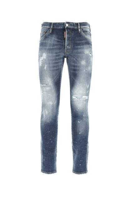 Stretch Cool Guy jeans