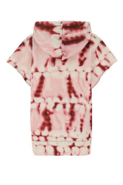 Multicolor cotton blend Milesy sweatshirt