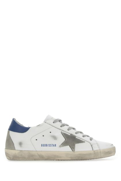 Multicolor Super Star Classic sneakers