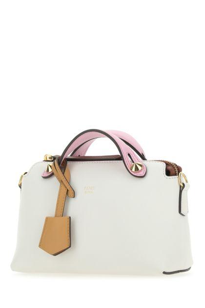 Multicolor leather By The Way handbag
