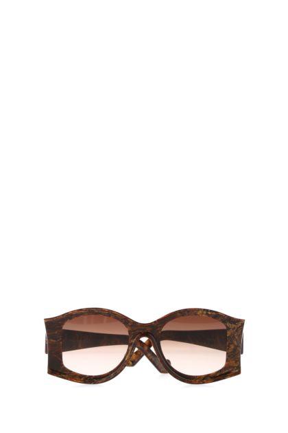 Multicolor acetate Paula's Ibiza sunglasses