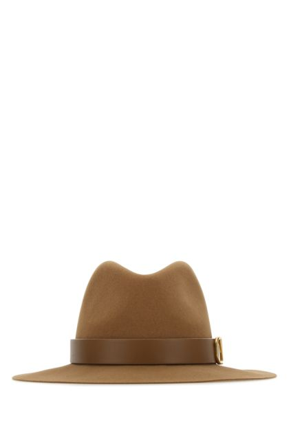 Biscuit lapin VLogo Signature hat