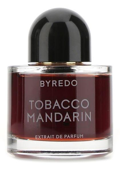 Tobacco Mandarin perfume extract